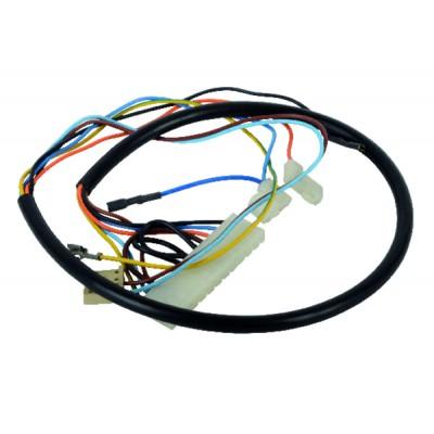Electrodo encendido GHR