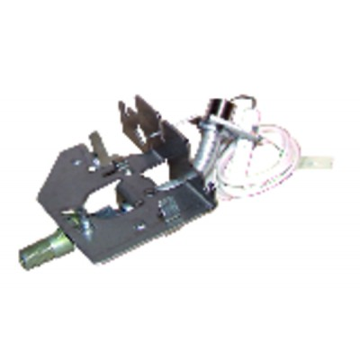 Électrode allumage DOMUS - RIELLO : 4050384