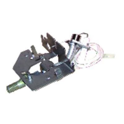Electrodo encendido DOMUS - RIELLO : 4050384