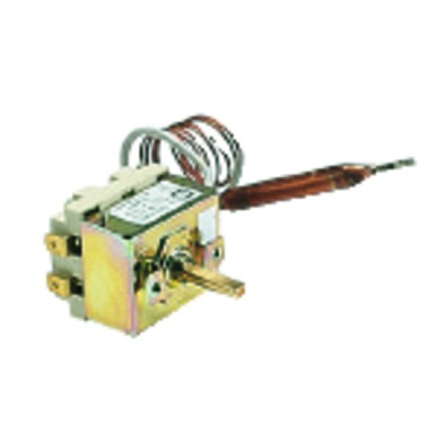 Flame sensing electrode GS20/20D - RIELLO : 3006709
