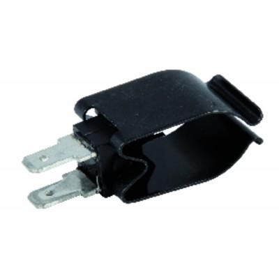 Electrodo encendido BS2/BS3 - RIELLO : 3008931