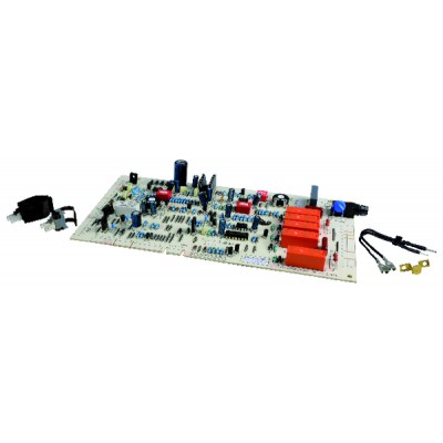 Elettrodo GS70 2A - DIFF per Chappée : S58082830