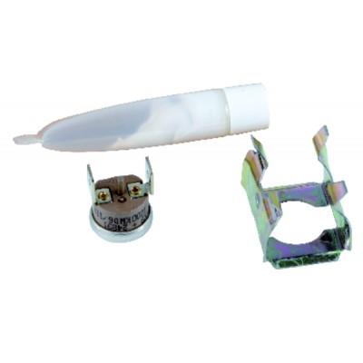 Elettrodo GS51 RAG - DIFF per Chappée : S58082796
