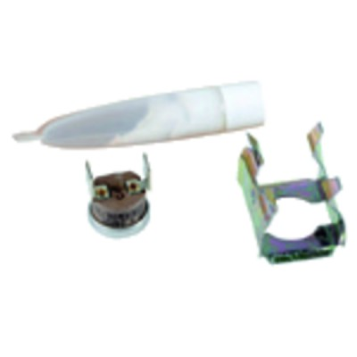 Électrode d'allumage 38/68 - DIFF pour Chappée : S58254427
