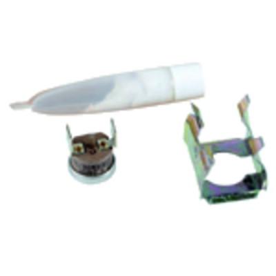 Elettrodo accensione 38/68 - DIFF per Chappée : S58254427