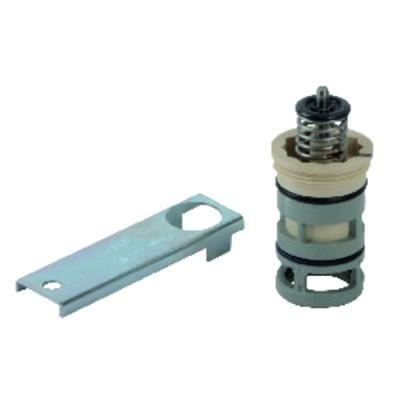 Electrodo de ionización Ø15X120