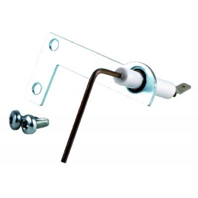 Électrode spécifique - UNIJET 2004 - UNICAL : 03608K