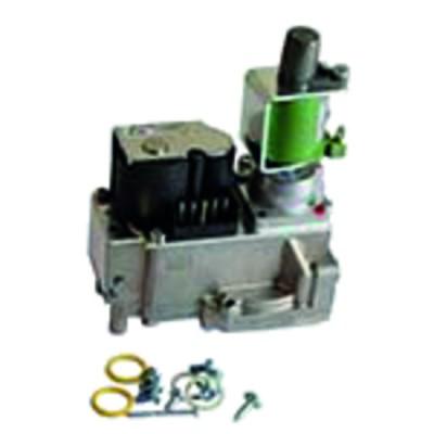 Flame sensing electrode - DIFF for Viessmann : 7822786