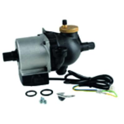 Spezifische Elektrode - UNIT GAZ Zündung Ionisation (1 Stück) - DIFF für Viessmann : 7810148