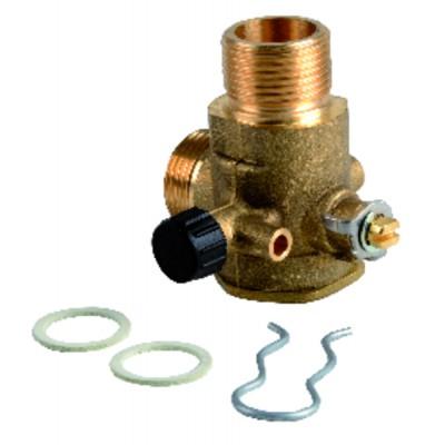 Electrodo encendido - DIFF para Weishaupt : 11176410037