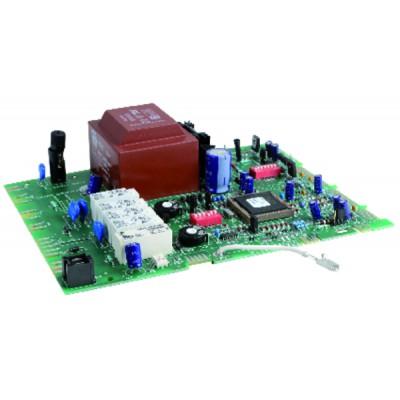 Zündelektrode  - DIFF für Weishaupt : 21116310117