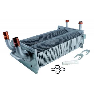 Un par de electrodos wg1/2(X 2) - DIFF para Weishaupt : 1311011413/7