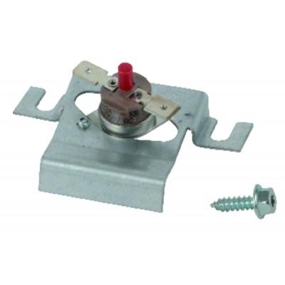 Électrode spécifique - Aurigas VTS (1 pièce) - ZAEGEL HELD : 11026050020
