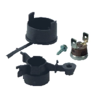 Electrodo específico A6G(X 2) - ZAEGEL HELD : Z229200899