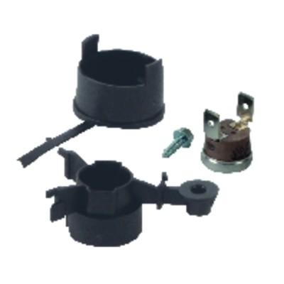 Spezifische Elektrode - A6G (X 2) - ZAEGEL HELD : Z229200899
