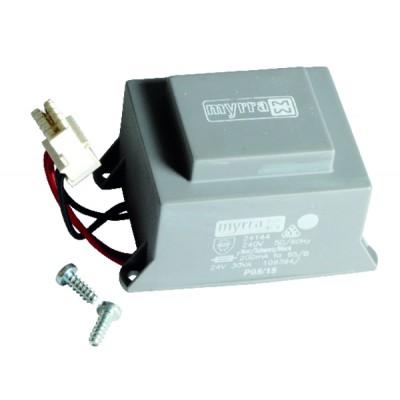Électrode spécifique A13 (X 2) - ZAEGEL HELD : Z229200899