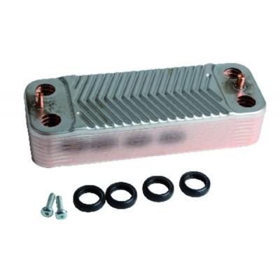 electrodes NOVA(X 2) - ABIG-WARMETECHNIK : 200030