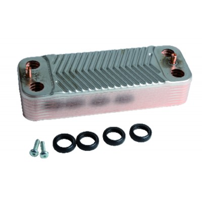 electrodos NOVA(X 2) - ABIG-WARMETECHNIK : 200030