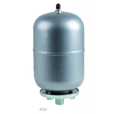 Electrodo de ionización estándar 14x80 hilo3 - WEISHAUPT : 15132714357