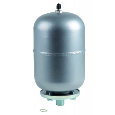Standard Sonde Ionisation 14x80 Draht 3  - WEISHAUPT : 15132714357