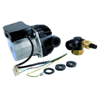 Electrodo de ionización estándar 15X60 hilo 3