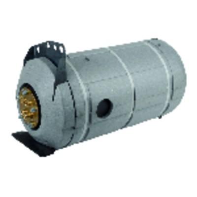 Electrode kit electrode assembly