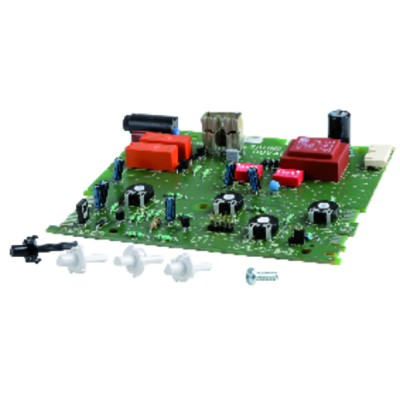 Trasformatore di accensione ZIG6J - ANSTOSS : 07000042