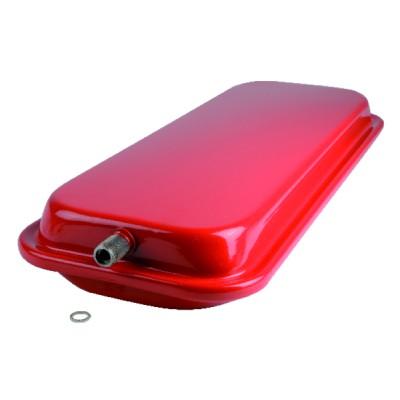 Transformador de encendido - Conector para transfomador - BALTUR : 0005130111