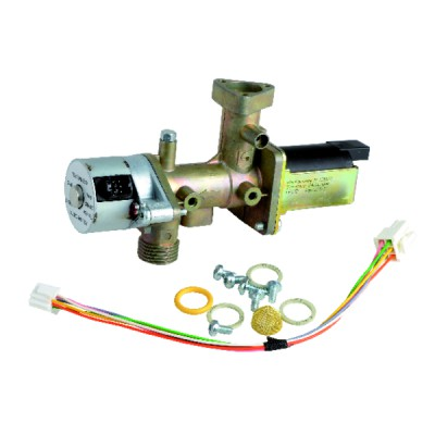 Ignition transformer tc2 lvca replaces tc2 l724s  - BRAHMA : 15911100