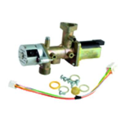 Zündtransformator - TC 2STPAF - BRAHMA : 15910555