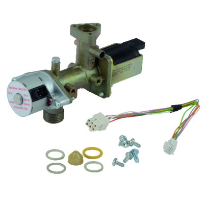 Ignition transformer - TSC1 replaces CAST 697 202 98