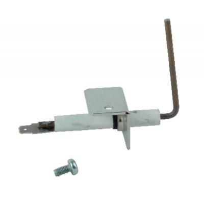 Transformateur d'allumage E 820 JOLUX 3 - JOANNES : 403312