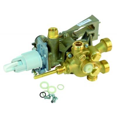 Transformateur d'allumage - EBI 3 M 52 F0036/F0236:4031EBI 4 M 52F40436/F4236 - DANFOSS : 052F4031