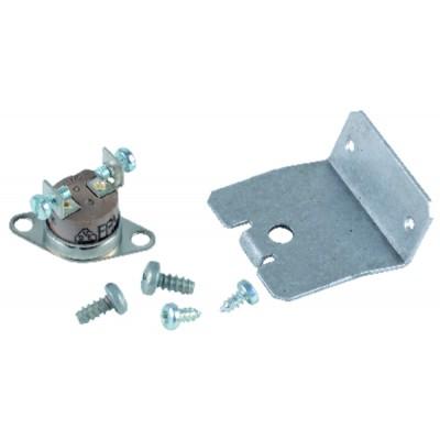 Transformador de encendido EBI 52F0030 - DANFOSS : 052F4230
