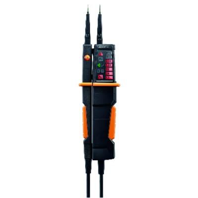Transformador de encendido - 10/20 CM - ZA 23 100 E 98W0 - 21020 - BALTUR : 0005020029