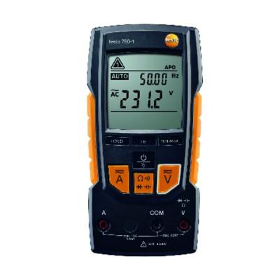 Ignition transformer - ZT 872 - BAXI : SRN528047