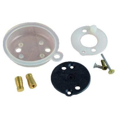 Termopar - Específico Ref 5482435 - DIFF para Buderus : 5802345
