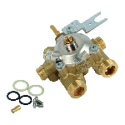 SUNTEC Pumpe - ALE 35 C 9329 6P 0500 - SUNTEC : ALE35C93296P0700