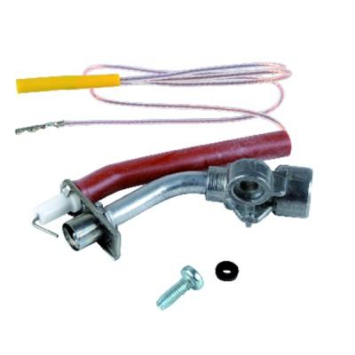 Derivazione termocoppia SIT M9F9