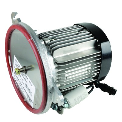 Cabezal termostática FTC - DANFOSS : 013G5081