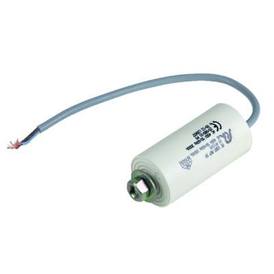 Rail and set of 7 plug valves - DANFOSS : 145H3938