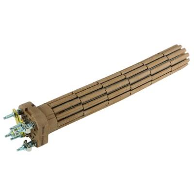 Brazed exchanger EVOFLAT type 1 with accessories - DANFOSS : 145H3665