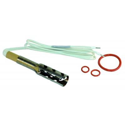 Pompa a gasolio SUNTEC AT2V 45A - Modello 9647 4P 0500 - SUNTEC : AT2V45A96474P050