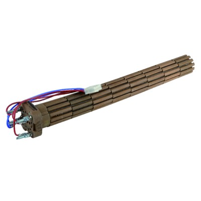 Déflecteur d'air spécifique - ELCO ELO2A2H 1D - DIFF pour Elco : 13007699