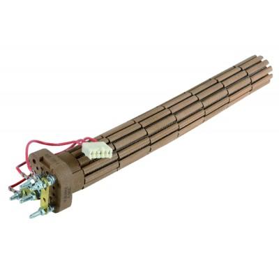 Brennergebläsezubehör - Luftklappe ELCO - KLOCKNER - DIFF für Elco : 13013253