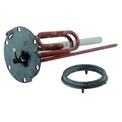 Pompe à fioul SUNTEC AT2V 45D - Modèle 9603 4P 0500 - SUNTEC : AT2V45D96034P0700