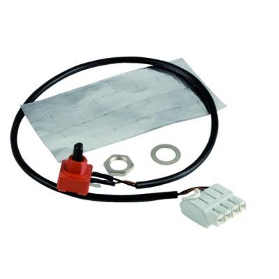 Termostato para calentador de agua COTHERM - Tipo BBSC  con 2 bulbos 104° - COTHERM : BBSC012107