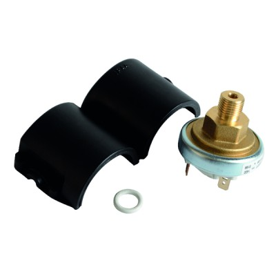 Control aquastat with bulb - Standard Type AB 100.a