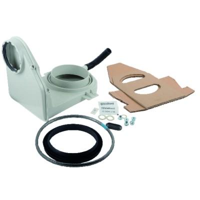 Acuastato de seguridad con bulbo y capilar  - LAMBORGHINI : 04519110