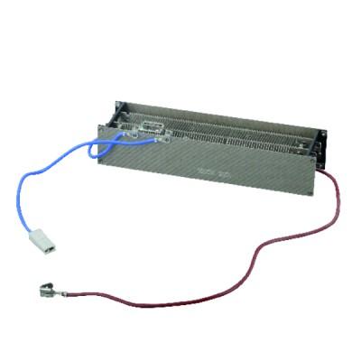 Heating element 1000W for turbine unit SSV - ATLANTIC : 086097